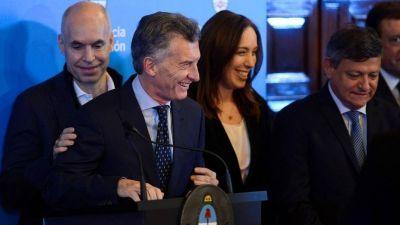 El Gobierno, frente a los números de Cristina y a un escándalo con final abierto