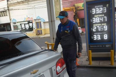 Combustible: revertir los inconvenientes del desabastecimiento demandará varios días