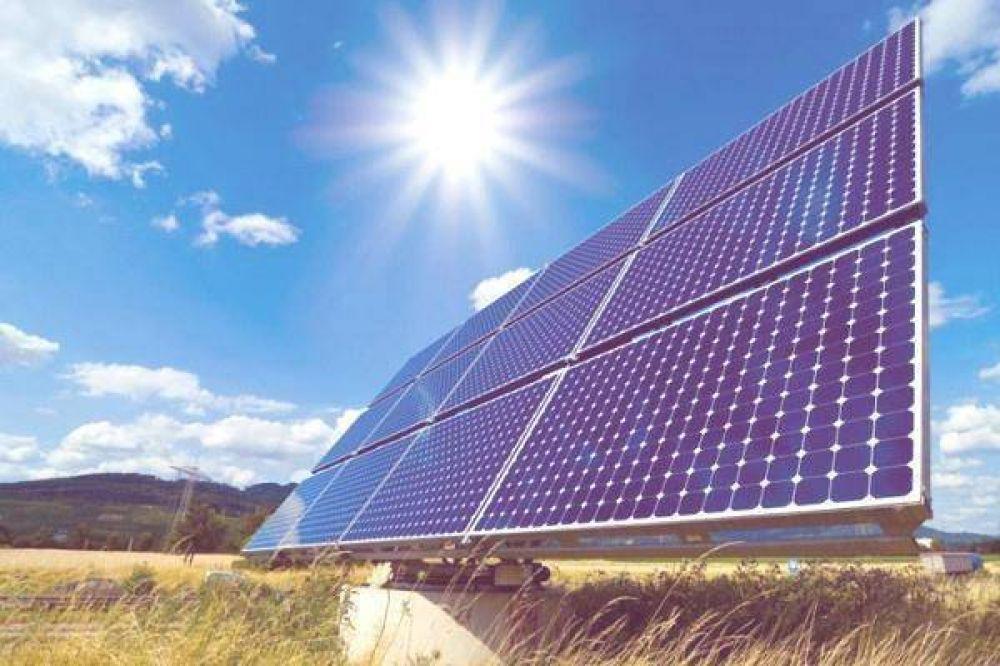 Saneamiento hídrico y calefones solares, un proyecto de ingenieros de la UNLP