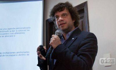 """""""La crisis en Zanella no es de Mar del Plata, es nacional"""""""
