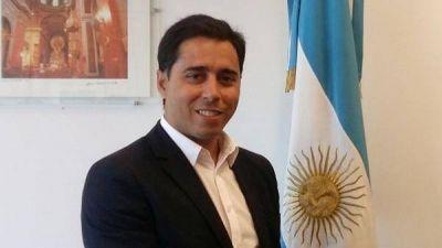 El Gobierno oficializó la designación de Alfredo Abriani como secretario de Culto