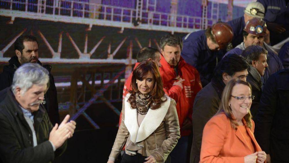 Juan Carlos de Goycochea dijo que pagó coimas por presión de Roberto Baratta por la mina de Río Turbio