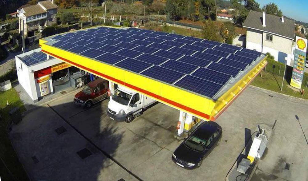 Ofrecen préstamos a cinco años para aprovechar la energía solar y reducir la tarifa eléctrica