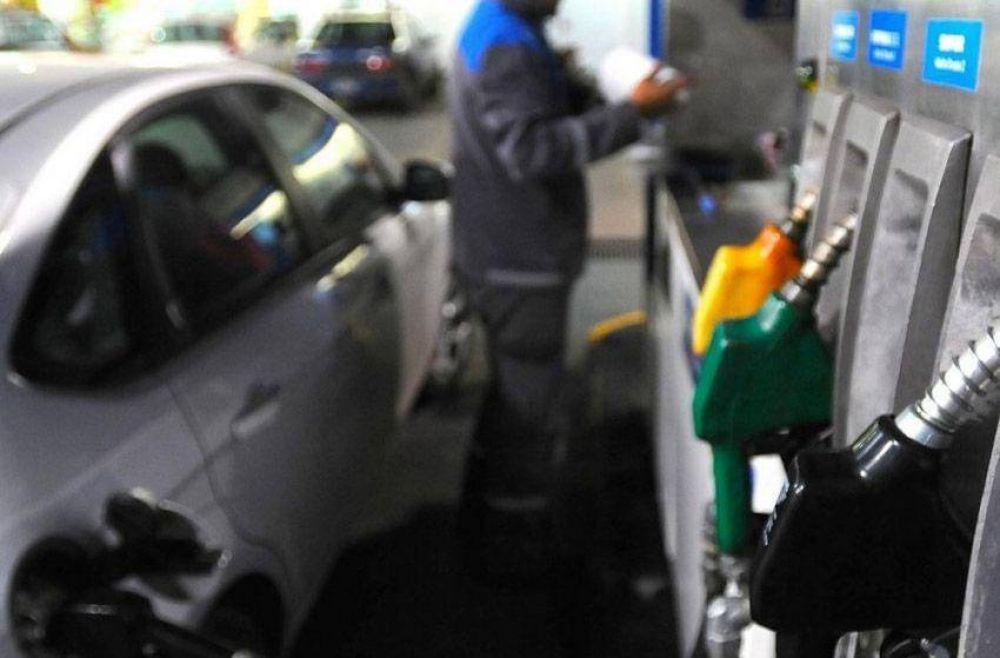 Aumentó la nafta: los nuevos precios que se exhiben en Rosario