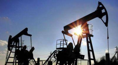 Aumentó la producción de petróleo en la provincia
