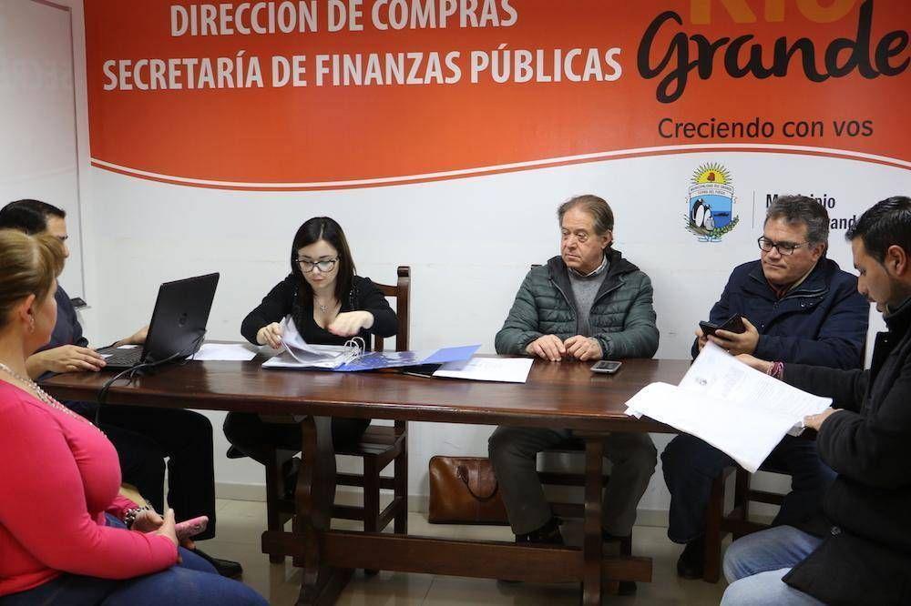 El Municipio de Río Grande comprará equipamiento especial para el control de la distribución del agua en la ciudad