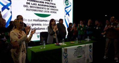 El detrás de escena de la cumbre entre Moyano y CFK