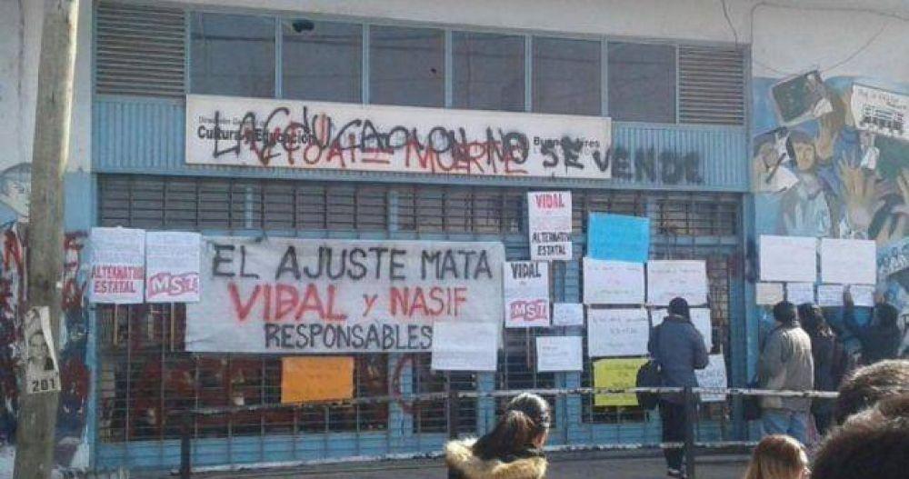 Denuncian el vaciamiento de La Campagnola en Mendoza