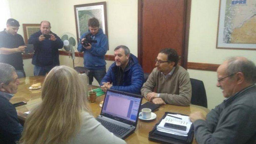 Aumento del 122 por ciento en las asignaciones familiares de los empleados rionegrinas