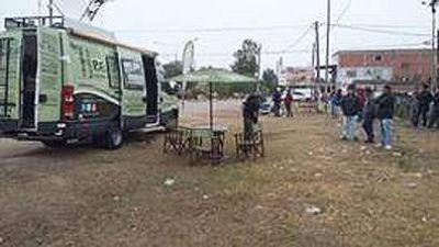 El RENATRE entregó 536 Libretas a trabajadores de Santiago del Estero
