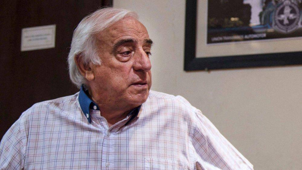 Fernández dilapidó poder y podría perder el liderazgo de la UTA