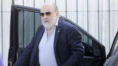 En Comodoro Py, los empresarios se victimizaron y apuntaron contra Roberto Baratta