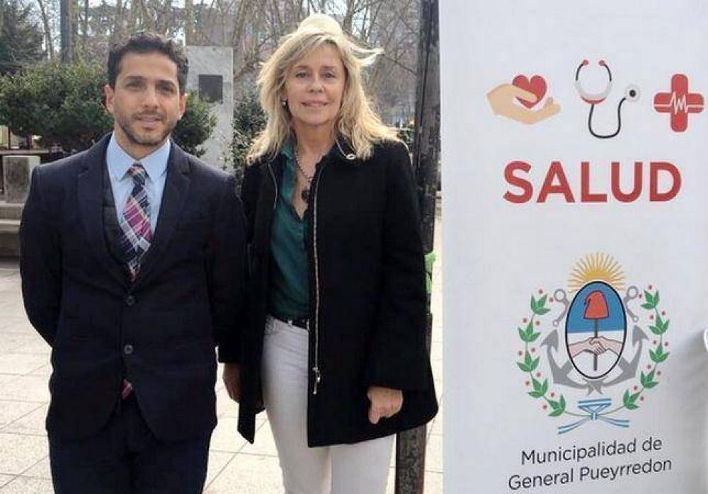 Salud y Fundación Trasplante comenzaron la campaña preventiva de Hepatitis C