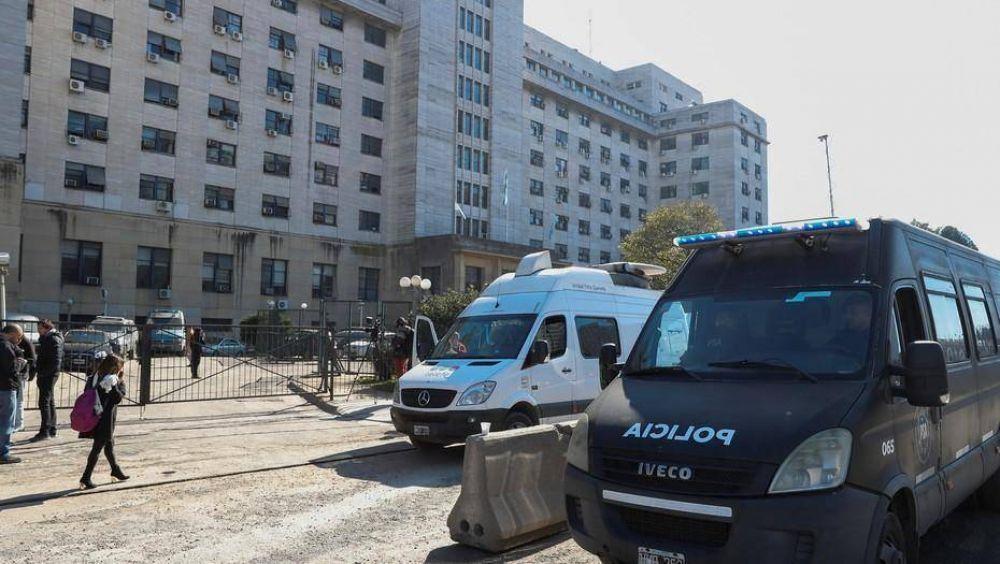 El Gobierno comenzó a analizar las obras de las empresas sospechadas