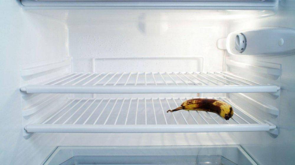 Heladeras vacías: por la devaluación, los alimentos aumentaron hasta un 87,7% en el primer semestre