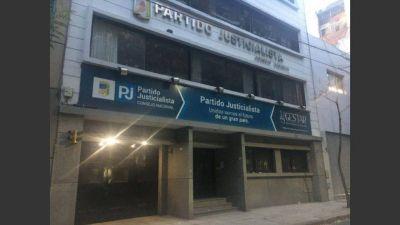 La Justicia ordenó a Barrionuevo entregar la sede del PJ nacional a Gioja