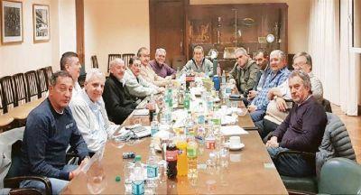 """CGT se aleja del """"cuadernosgate"""" y de la alianza entre CFK y Moyano"""