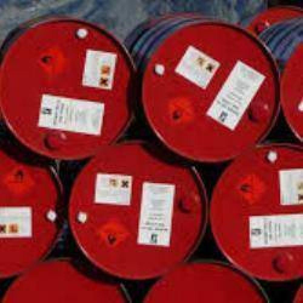 La importación de crudo se derrumbó 82% en el segundo trimestre