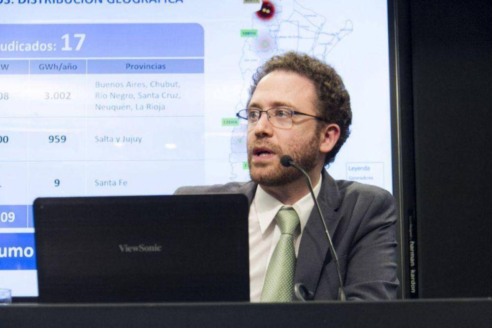 El Gobierno prepara licitaciones de redes de transmisión eléctrica