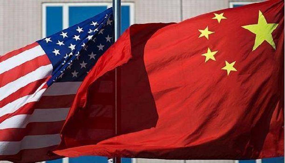 China podría dejar de comprar petróleo a Estados Unidos
