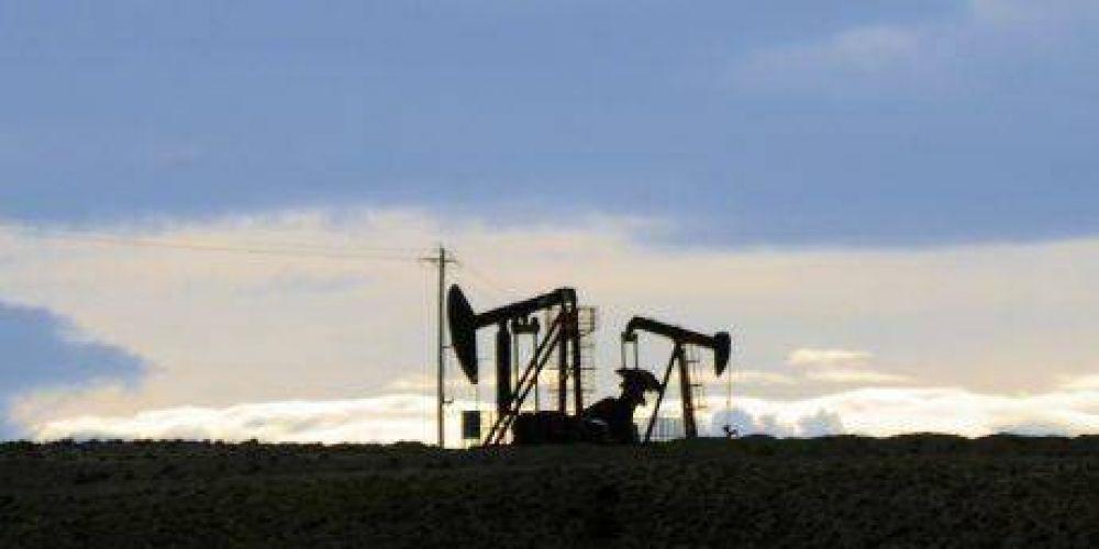 La perforación petrolera se recupera en Chubut, pero el interés más fuerte sigue en Vaca Muerta