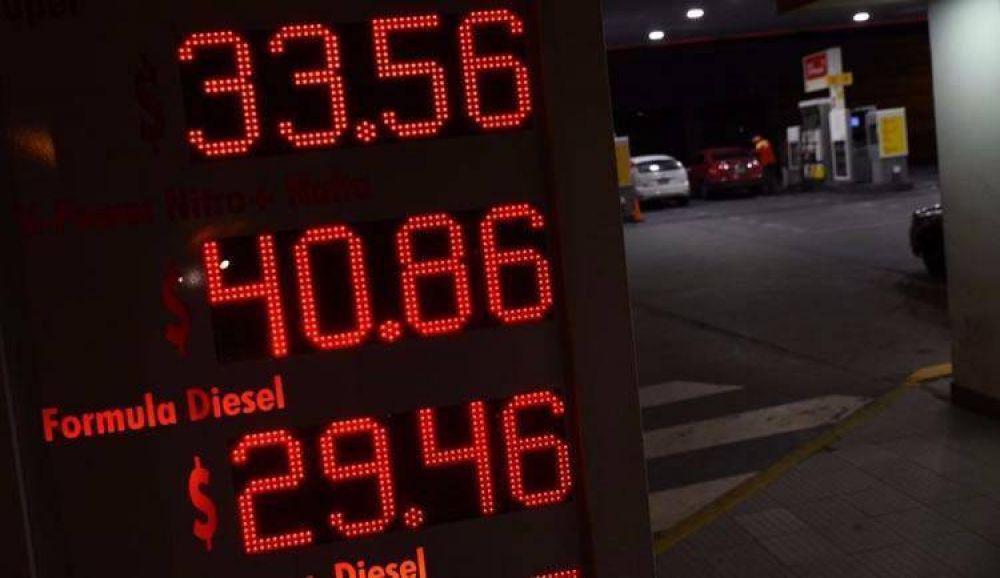 Aumentos de precios al unísono: Reclaman que se aplique la Ley de Defensa de la Competencia