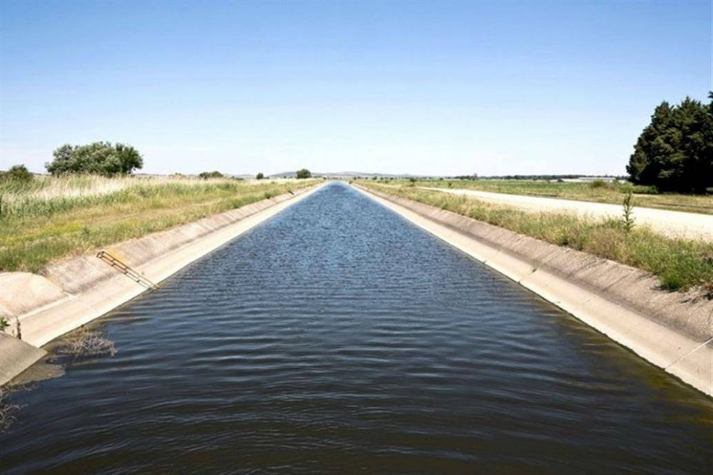 Prevén licitar antes de fin de año dos obras para riego agrícola por US$355 millones