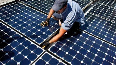 La ley de tu lado: energía renovable, el futuro de Mendoza