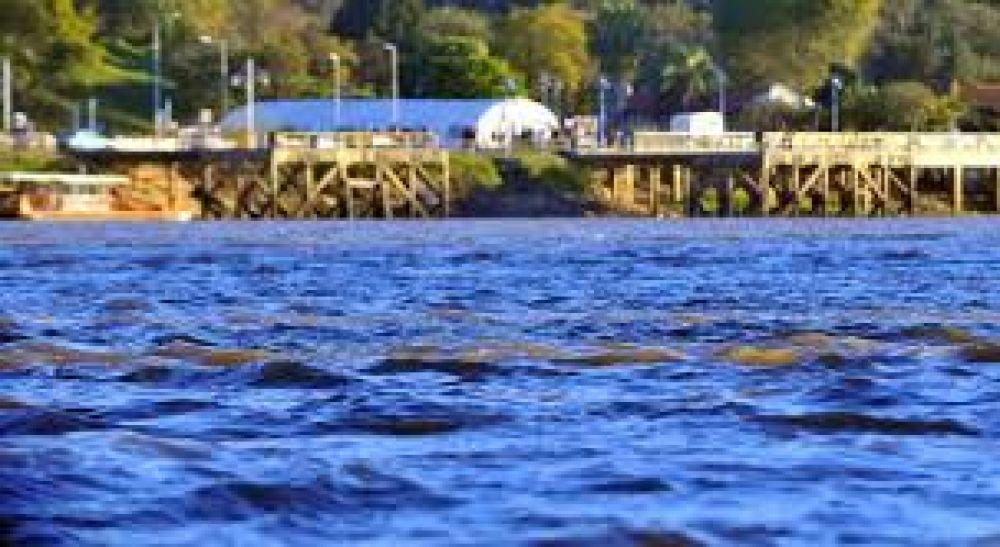 Buscan financiamiento para el acueducto Córdoba-Río Paraná
