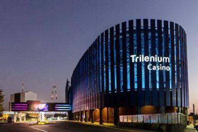 Murió trabajador de casino en Tigre y declaran un paro general en el Trilenium