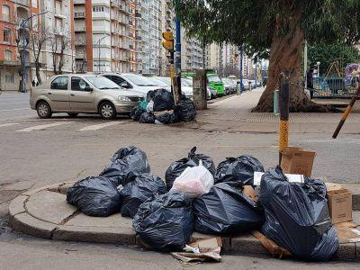 Un informe revela que 7 de cada 10 marplatenses ve a la ciudad sucia