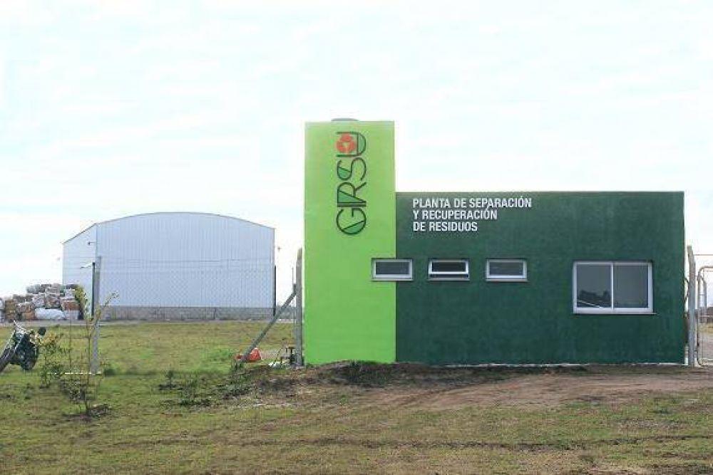 Castelli recicla y cuida el medio ambiente