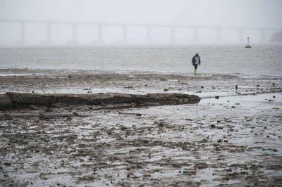 Alertan que la bajante del río Paraná es la más grave en diez años y ya afectó a 61 buques