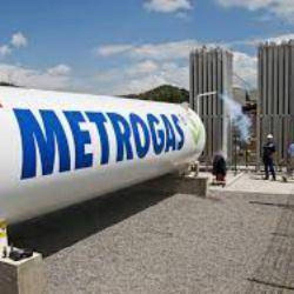 Distribuidoras proponen ajustar un 25% el precio del gas y pesificar los contratos