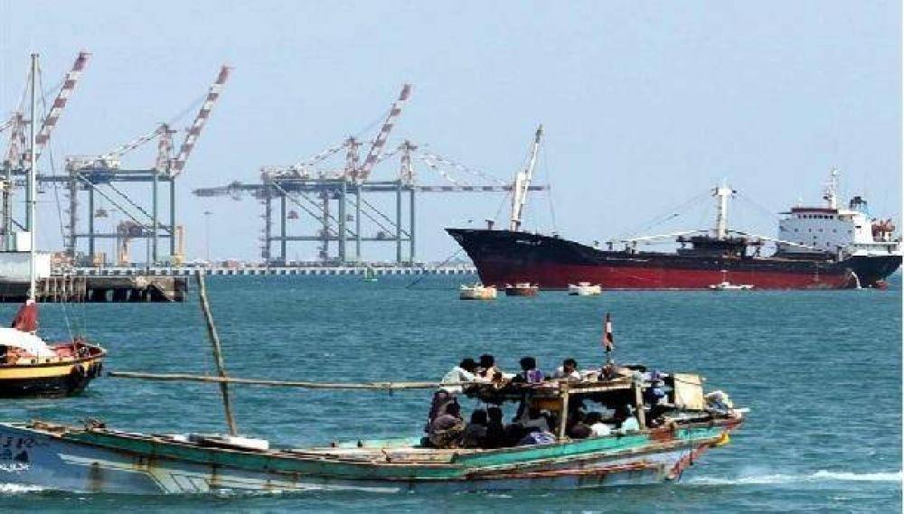 Arabia Saudita reactiva transporte marítimo de petróleo por ruta del Mar Rojo