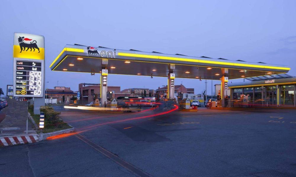 Energética italiana firmó un contrato para abastecer nuevas estaciones de GNC
