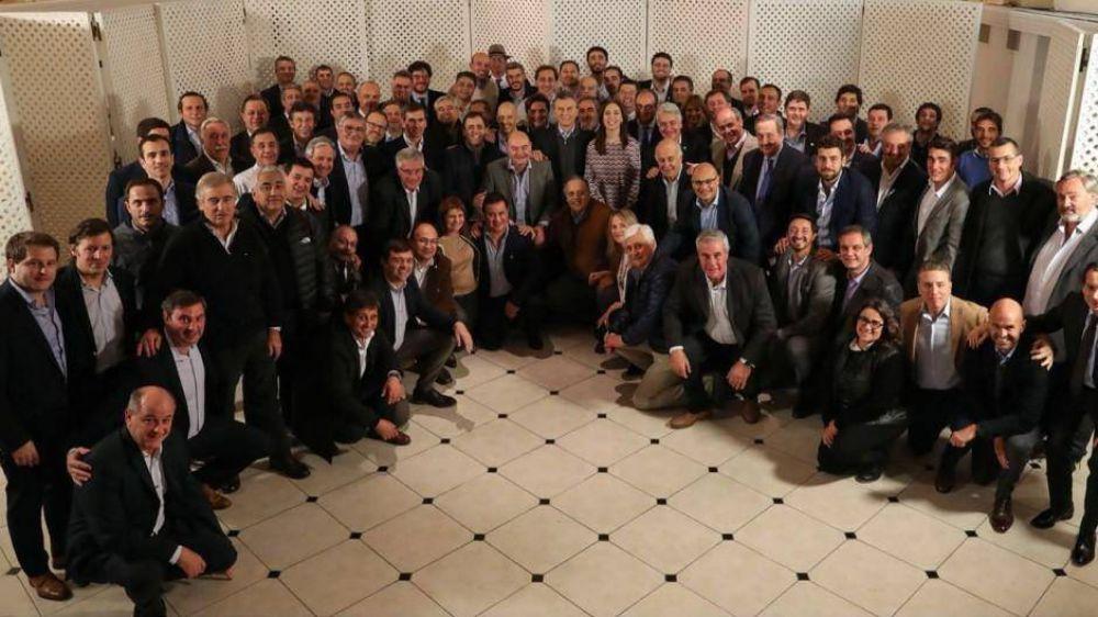 Cumbre de Vidal y Macri para bajar tensiones después del escándalo de aportes falsos