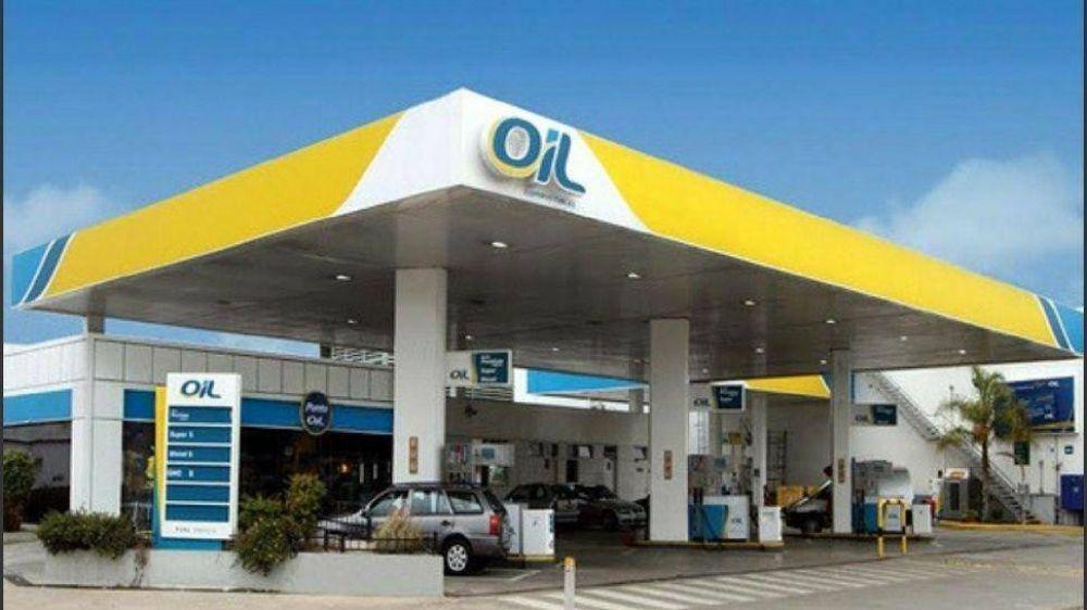 Tras la quiebra, salen a la venta los activos de la empresa Oil Combustible