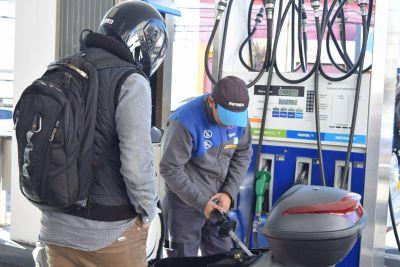 Combustibles: entre julio y agosto los precios subieron poco más de 19%