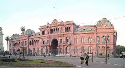 Preocupa a la Casa Rosada que el caso de los cuadernos frene la obra pública