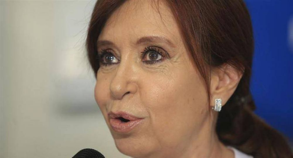 Avanza pedido para allanar a Cristina: Senado emitió dictamen y convocó a sesión especial para el jueves