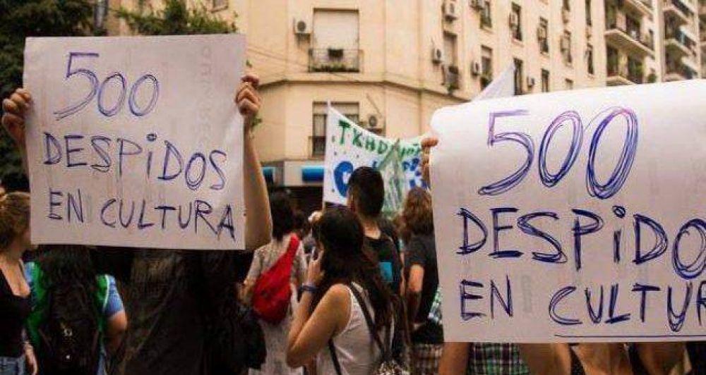 Contabilizan 24824 despidos de estatales desde que asumió Macri