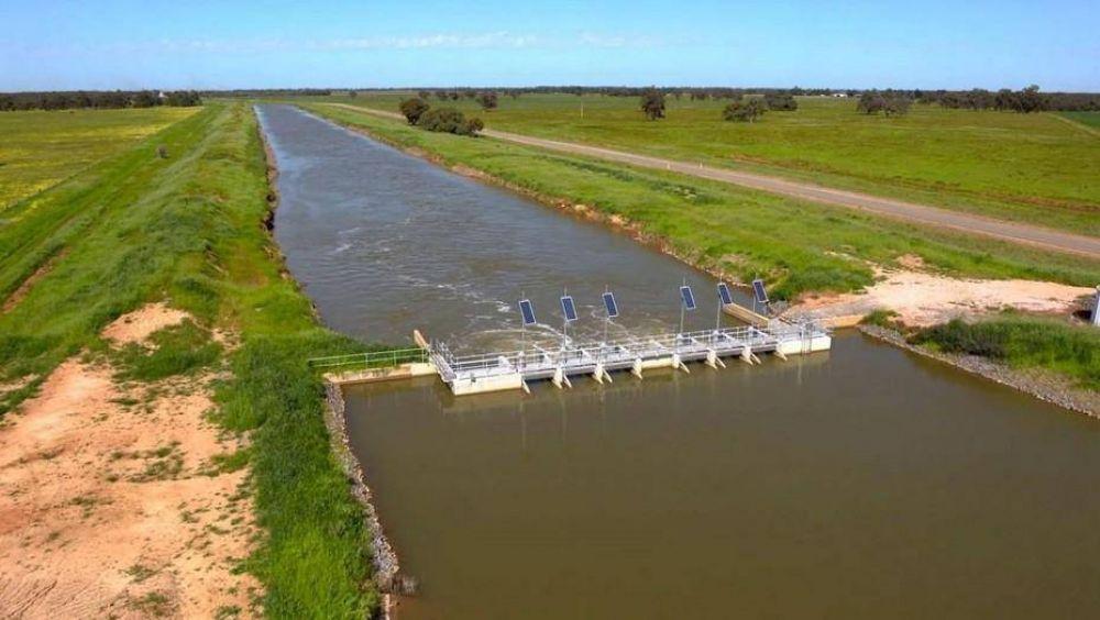 Congreso de Aapresid: cómo optimizar los recursos hídricos