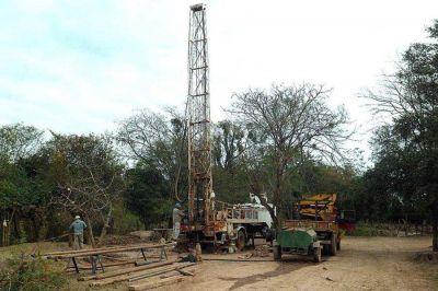 Agua Potable puso en funcionamiento un nuevo pozo de agua dulce en Vinalito