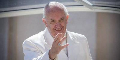"""El Papa Francisco critica la religión del """"hágalo usted mismo"""""""