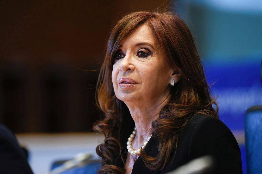 Cuadernos de las coimas: el Senado autorizará hoy que se allanen los domicilios de Cristina