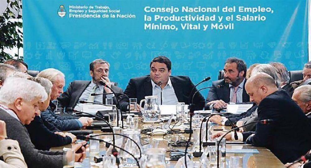 Vuelve la UOM a la CGT y el triunvirato recupera liderazgo frente a Moyano