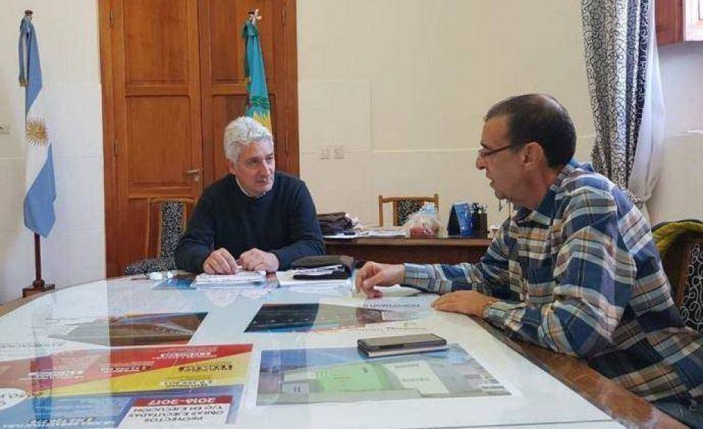 Patagones: Este año se licitaría la obra de Acueducto