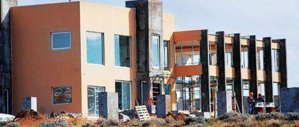 El asistente de CFK construye su mansión de US$ 1 millón