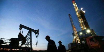 El petróleo crudo Brent alcanza más de US$ 74 / bbl